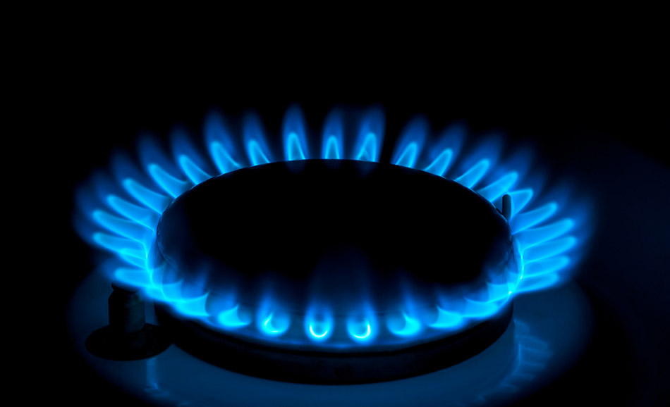 Natural gas intraday trading strategy